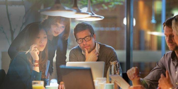 mySchneider Partner Portal to nowoczesna platforma wiedzy dla projektantów.