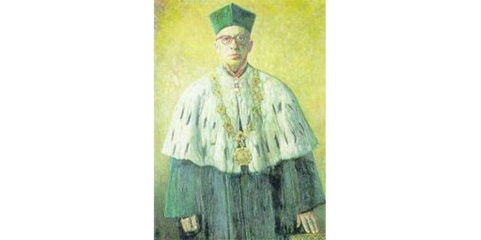Witold Budryk, fot. agh.edu.pl