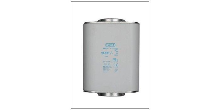 Bezpieczniki firmy SIBA – zastosowanie w magazynach energii z akumulatorami, fot. SIBA