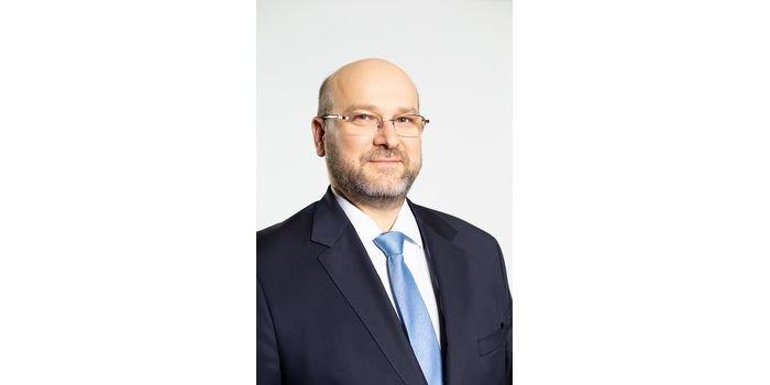 Paweł Strączyński, prezes zarządu TAURON Polska Energia. Fot. TAURON