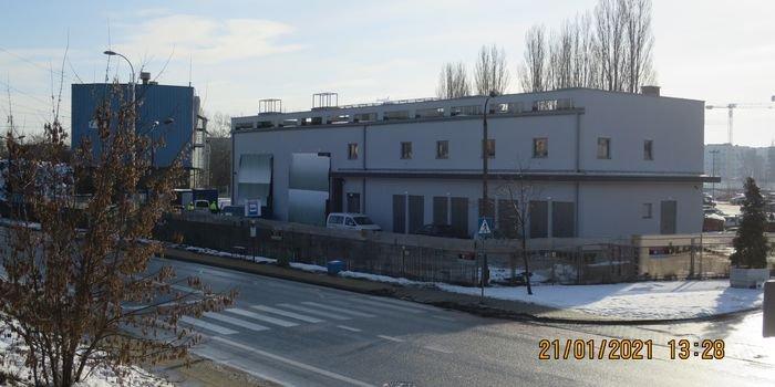 RPZ Szamoty. Fot. innogy Stoen Operator