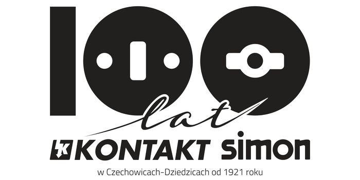 Firma Kontakt-Simon obchodzi 100-lecie działalności.