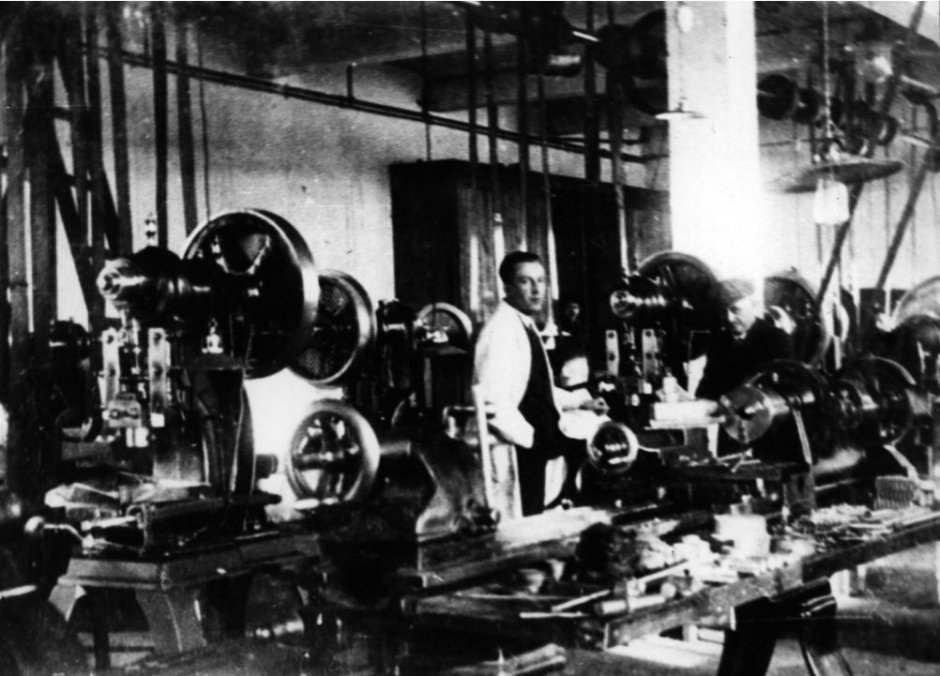 1928 tlocznia tasm i pasow