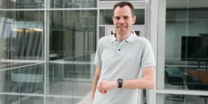 Paulius Insoda, CEO w NFQ. Fot. NFQ