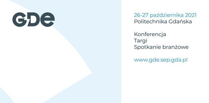 Gdyńskie Dni Elektryki 2021